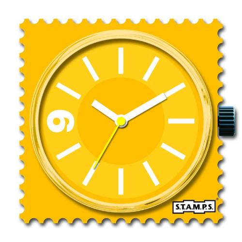 Zegarek S.T.A.M.P.S. - Saffron 105759