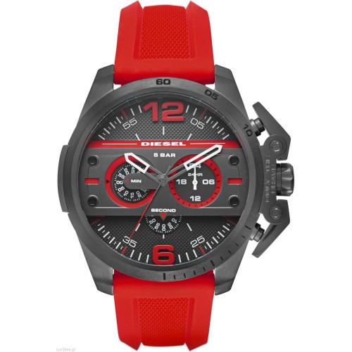 Zegarek DIESEL DZ4388 Analog