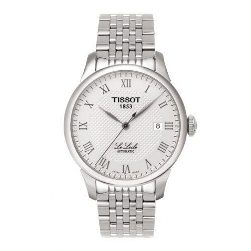 Tissot T-Classic T41 1 483 33 LE LOCLE AUTOMATIC
