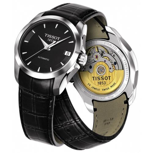 Tissot T-Trend T035 207 16 051 00 Couturier