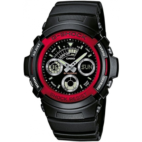 CASIO G-SHOCK AW-591-2AER