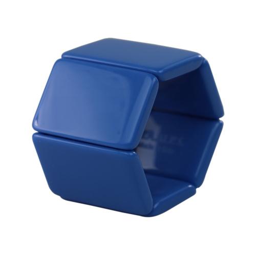 Bransoleta S.T.A.M.P.S. - Belta Basic Mosaic Blue 102172/2710