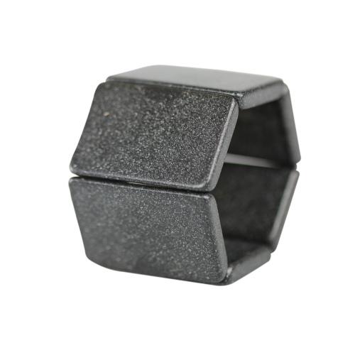 Bransoleta S.T.A.M.P.S. - Belta Tetra Black 105822/0100