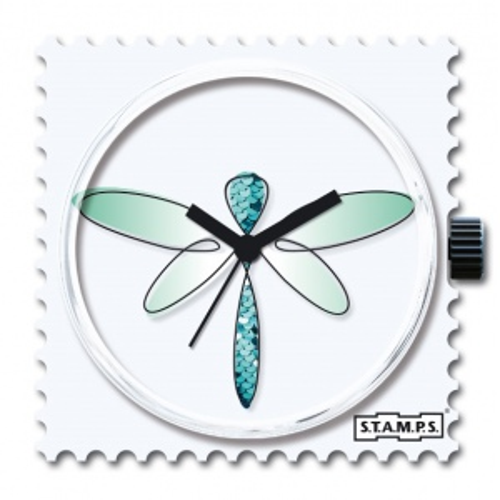 Zegarek S.T.A.M.P.S. - Babette 105762