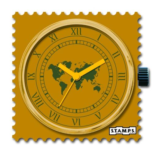 Zegarek S.T.A.M.P.S. - Lark 105756