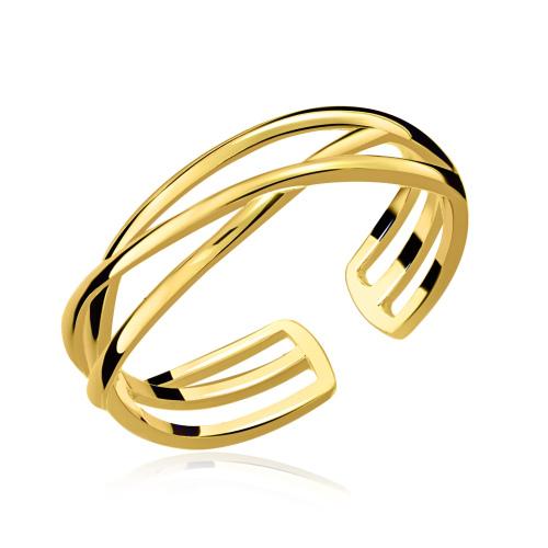 Srebrny pierścionek pr.925