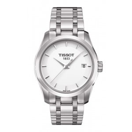 Tissot T-Classic T035 210 11 011 00 Couturier