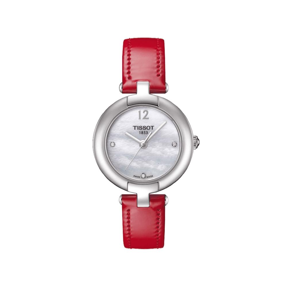 Tissot T-Trend T084.210.16.116.00 Pinky