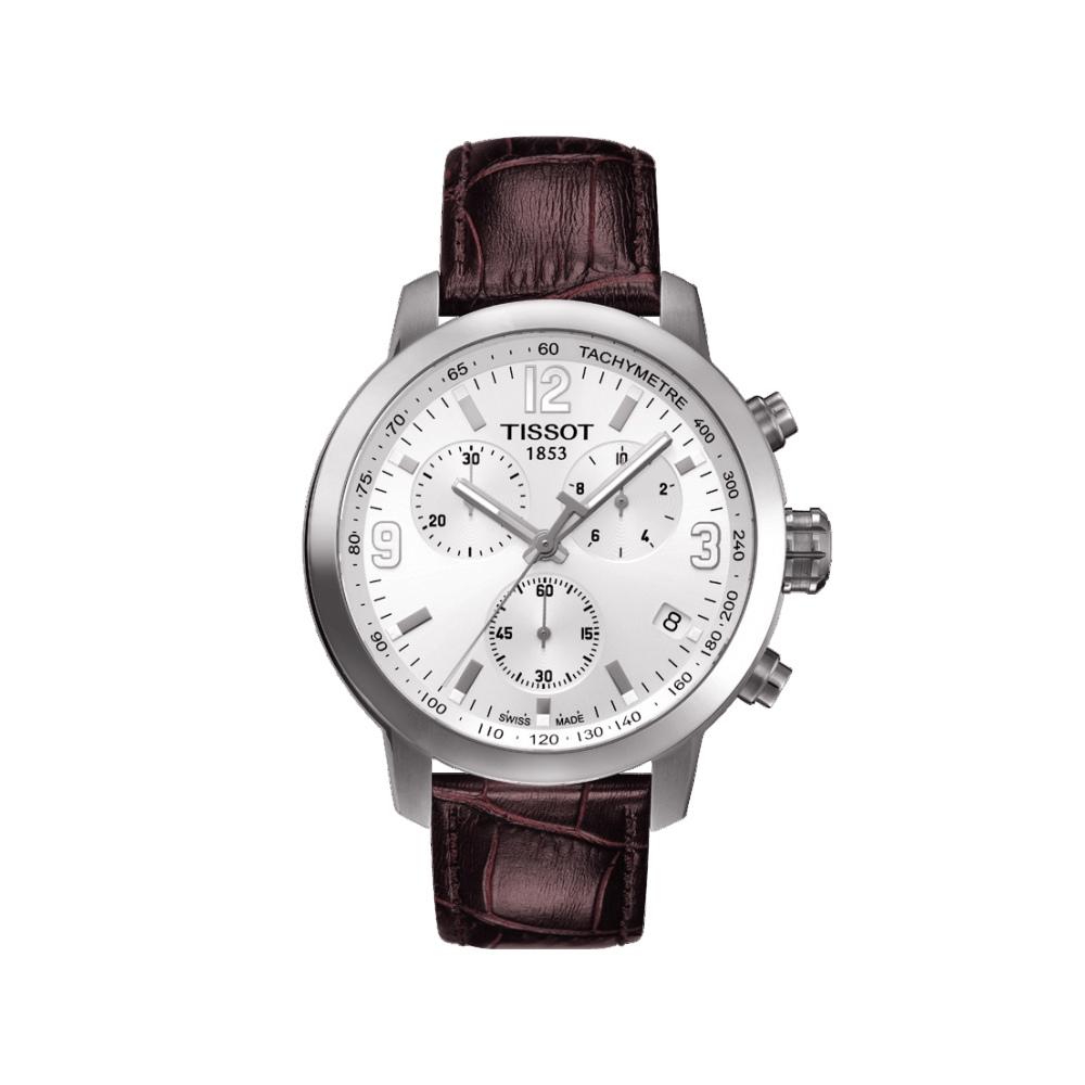 Tissot T-Sport T055 417 16 017 01 PRC 200