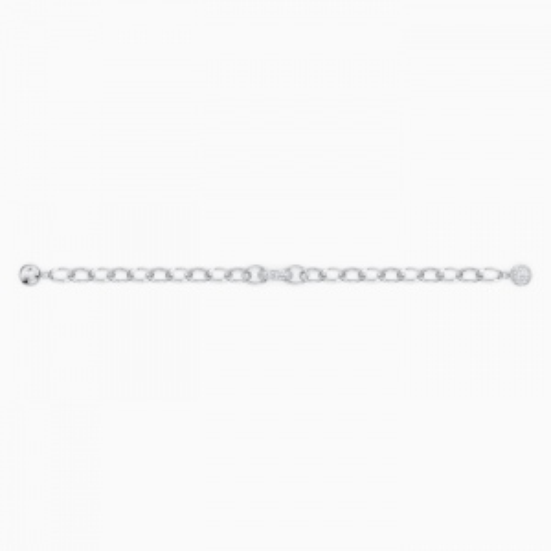 Bransoletka Swarovski - The Elements Chain, Silver