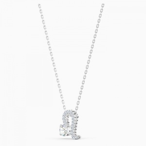 Naszyjnik Swarovski - Zodiac II Leo, Silver & Gold 5563894