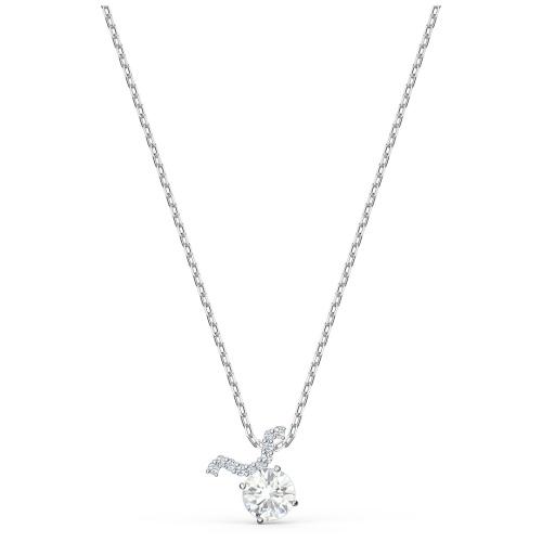 Naszyjnik Swarovski - Zodiac II Taurus, Silver & Gold 5556905