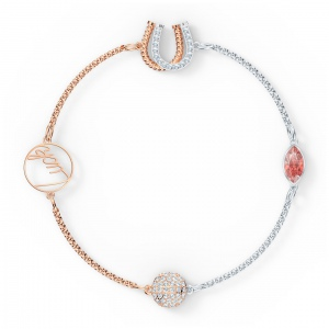Swarovski - Remix Collection Luck Strand, Mixed