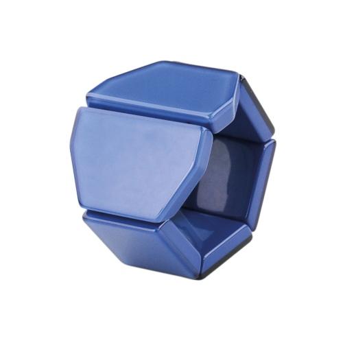 Bransoleta S.T.A.M.P.S. - Belta Y Crystal Dark Blue 105417/2800