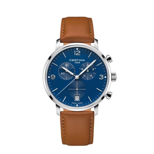 Zegarek Certina C035.417.16.047.00 DS Caimano