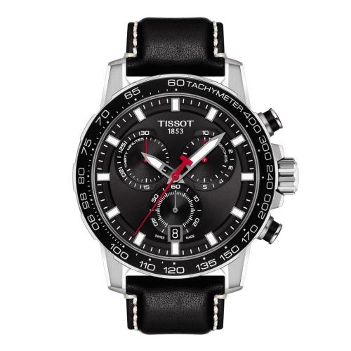 Zegarek Tissot T125.617.16.051.00 Quickster