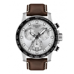 Zegarek Tissot T125.617.16.031.00 Supersport