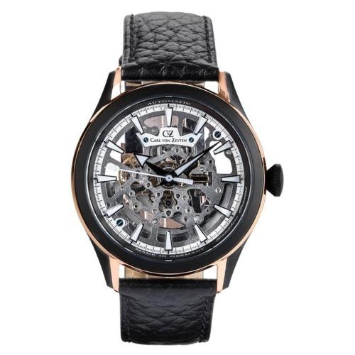 Zegarek Carl von Zeyten CVZ0065RBK Waldkirch