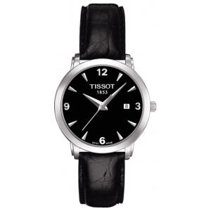 Tissot T-Classic T057.210.16.057.00 Everytime Lady