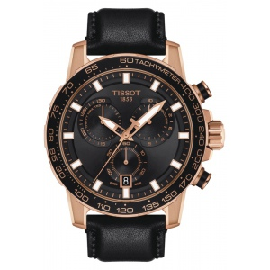 Zegarek Tissot T125.617.36.051.00 Supersport