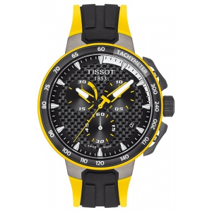Zegarek Tissot T-Sport T111.417.37.201.00 T-Race Cycling Tour de France 2020 Special Edition