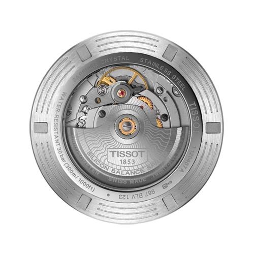 Zegarek Tissot T-Sport T120.407.11.041.01 Seastar 1000