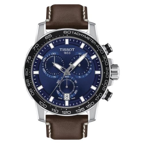 Zegarek Tissot T125.617.16.041.00 Supersport