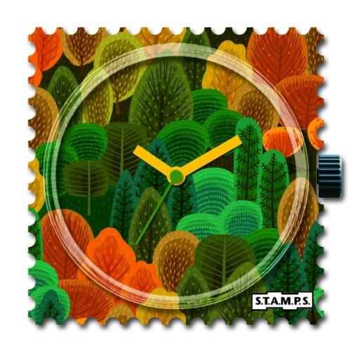Zegarek S.T.A.M.P.S. - Forest 105864