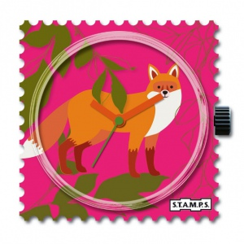 Zegarek S.T.A.M.P.S. - Pink Fox 105872