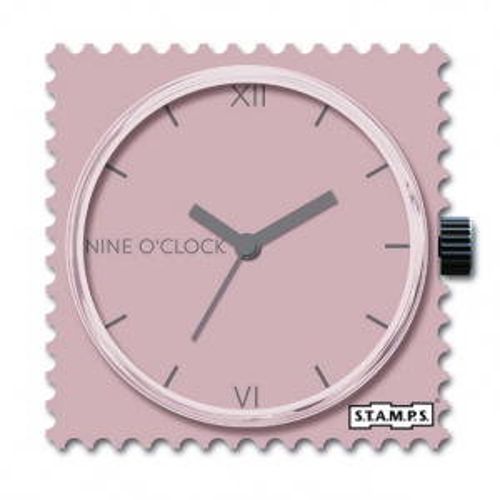 Zegarek S.T.A.M.P.S. - Dusky Pink 105860