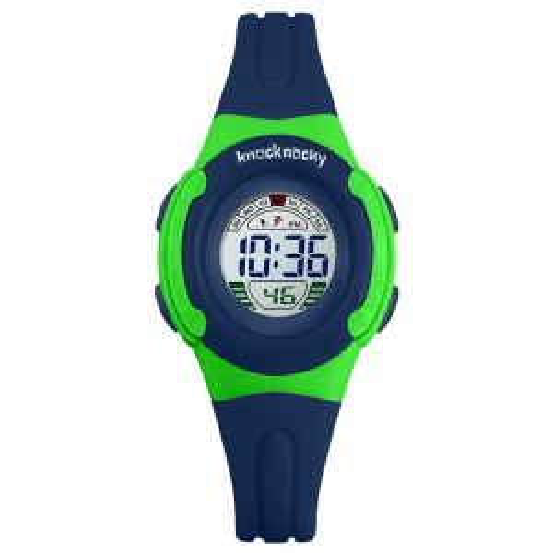 Zegarek Dziecięcy Knock Nocky SR0303034 Sporty