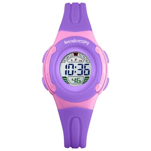 Zegarek Dziecięcy Knock Nocky SR0304033 Sporty