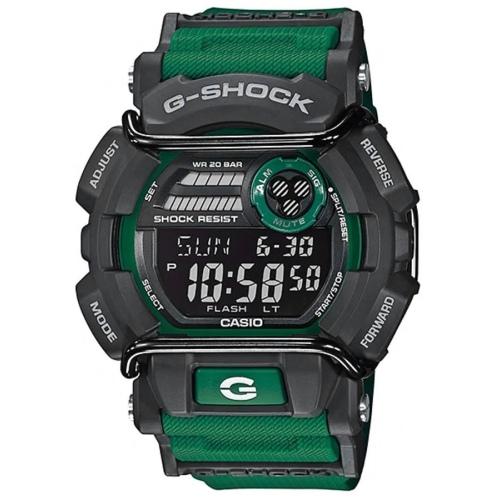 Zegarek Casio G-SHOCK GD-400DN-4ER