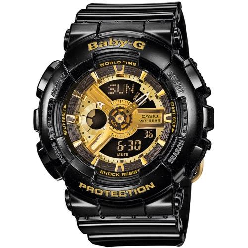 Zegarek Casio G-SHOCK BA-110-1AER