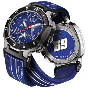 Tissot Special Collections T048 417 27 047 00 T-Race