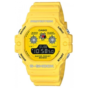 Zegarek Casio G-SHOCK DW-5900RS-9ER Original