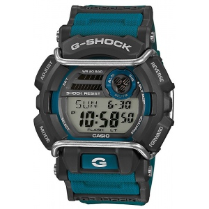 Zegarek Casio G-SHOCK GD-400-2ER