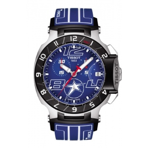 Tissot Special Collections T048.417.27.047 T-Race Nicky Hayden