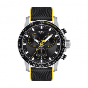 Zegarek Tissot T-Sport T125.617.17.051.00 Supersport Tour de France 2020 Special Edition