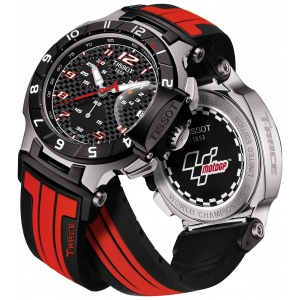 Tissot Special Collections T048 417 27 207 01 T-Race