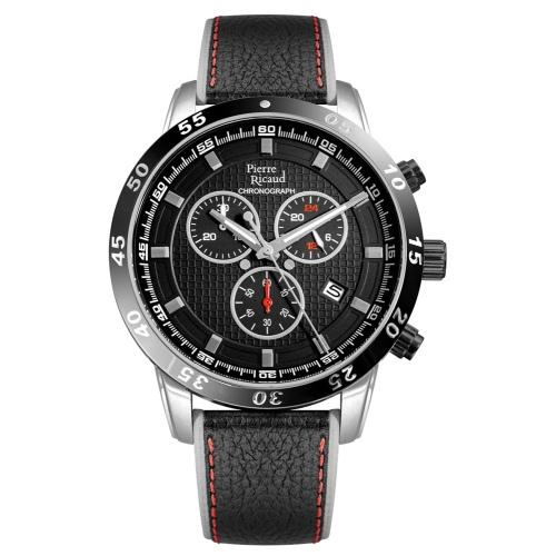 Zegarek Męski Pierre Ricaud P60033.Y214QF