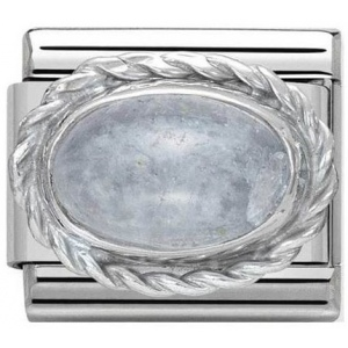 Nomination - Link 925 Silver 'Akwamaryn' 030510/01