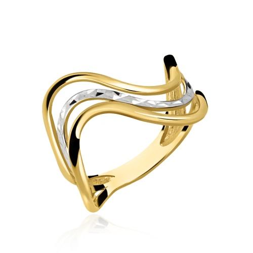 Złoty pierścionek - Fale pr.333