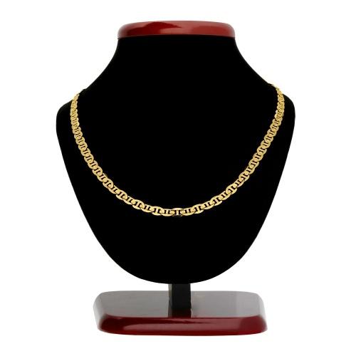 Złoty łańcuszek - Gucci 60cm pr.585