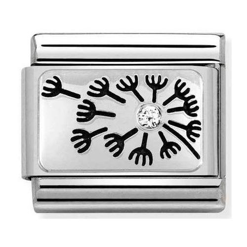 Nomination - Link 925 Silver 'Dandelion' 330314/07