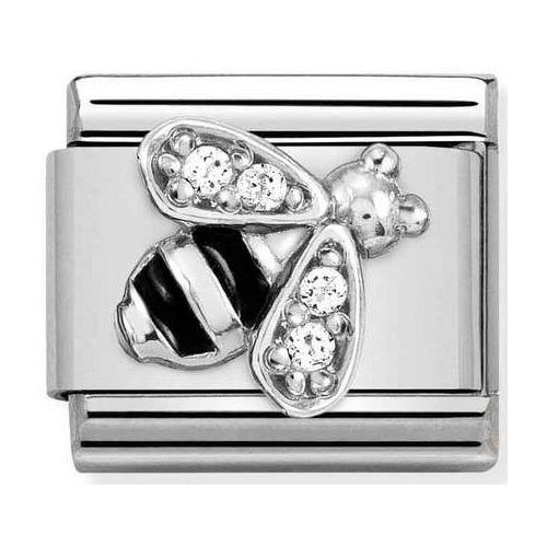 Nomination - Link 925 Silver 'Bee' 330321/02