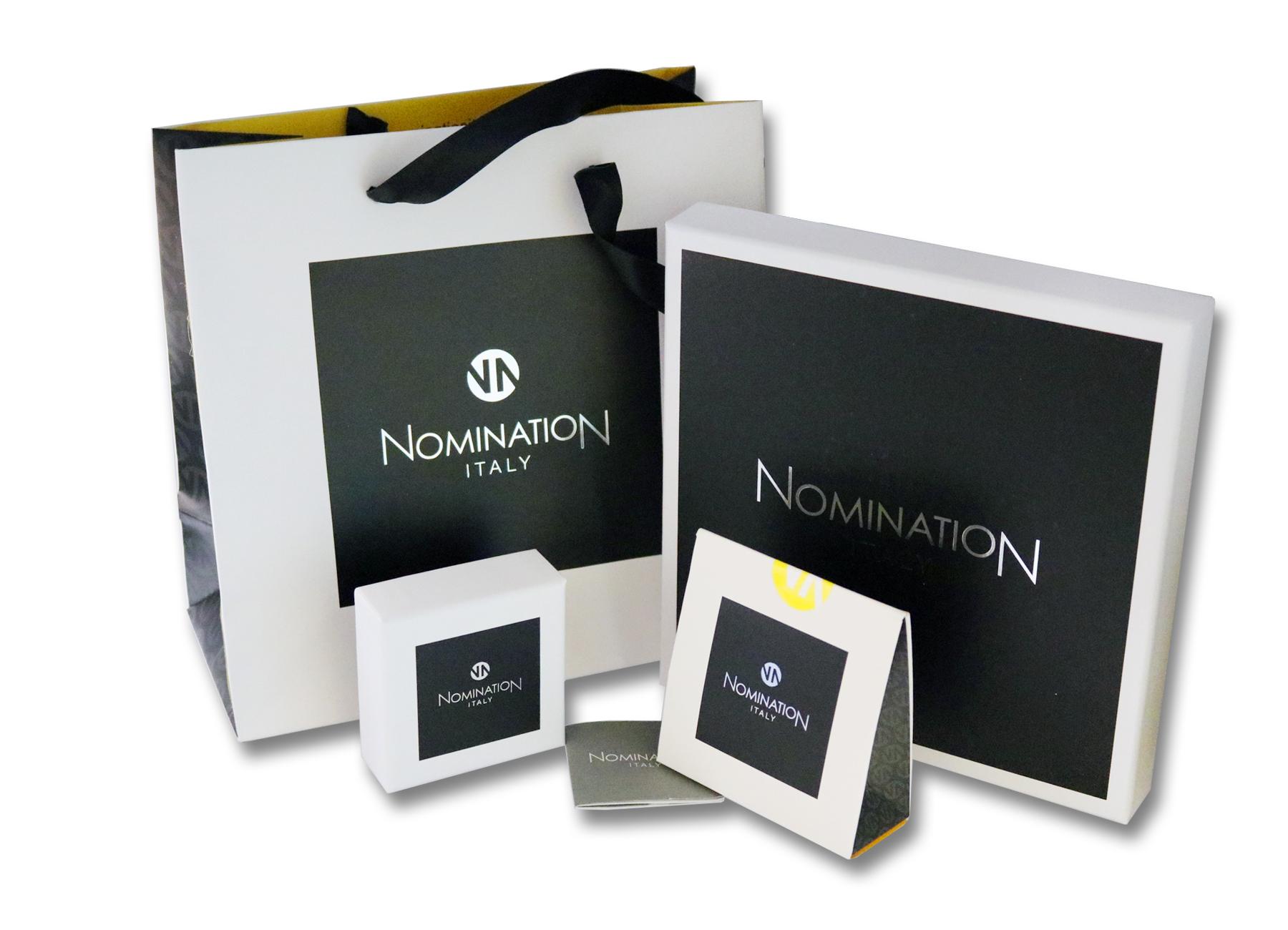 Jak pakujemy biżuterię Nomination