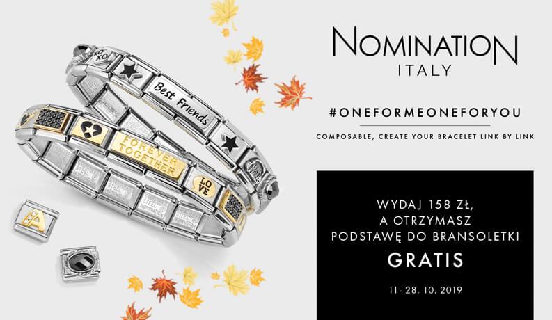 Baza Nomination Italy Gratis!