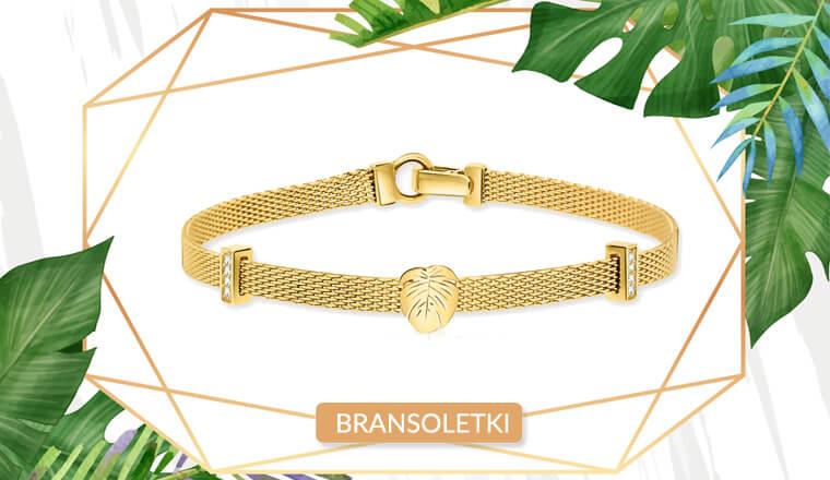 Złote Bransoletki