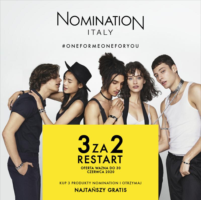 Nomination 3 za 2